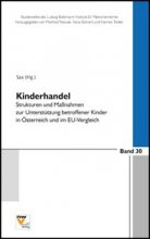 Band 30 I 2014: Kinderhandel