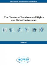 The Charter of Fundamental Rights as a Living Instrument - Manual