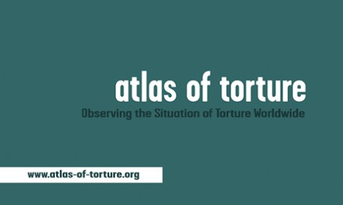 Atlas of Torture Card