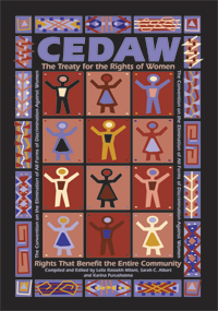 Cedaw cover