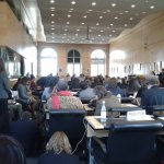 UN Human Rights Committee Meeting