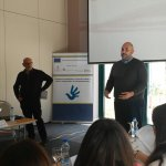 Training for judges in Zlatibor