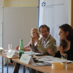 Discussion at the Consultation Workshop for National Preventive Mechanisms with Manfred Nowak and Jean Tomkin