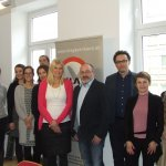 Meeting with the Litigation Association of NGOs Combating Discrimination in Vienna