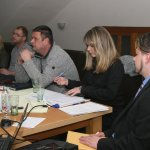 Follow-up meeting in Bosanska Krupa, 27 March 2017, Copyright (c) BIM