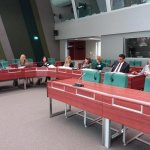 Working group discussion, moderated by Stephanie Krisper (BIM), Copyrights (c) Council of Europe
