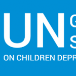 Logo UN Global Study on Children Deprived of Liberty