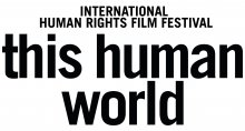 This Human World. International Human Rights Festival [logo]