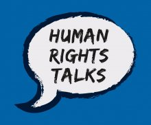 Human Rights Talk