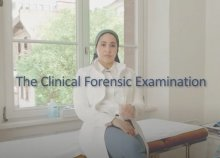 Online Training on Clinical Forensic Examinations