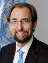 Zeid Ra'ad Al Hussein (Office Of The High Commissioner For Human Rights)