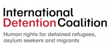 International Detention Coalition [Logo]