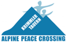 Logo des Alpine Peace Crossing Vereins
