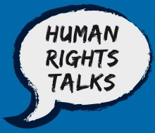 Logo HUMAN RIGHTS TALK