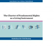The Charter of Fundamental Rights as a Living Instrument - Guidelines for Civil Society